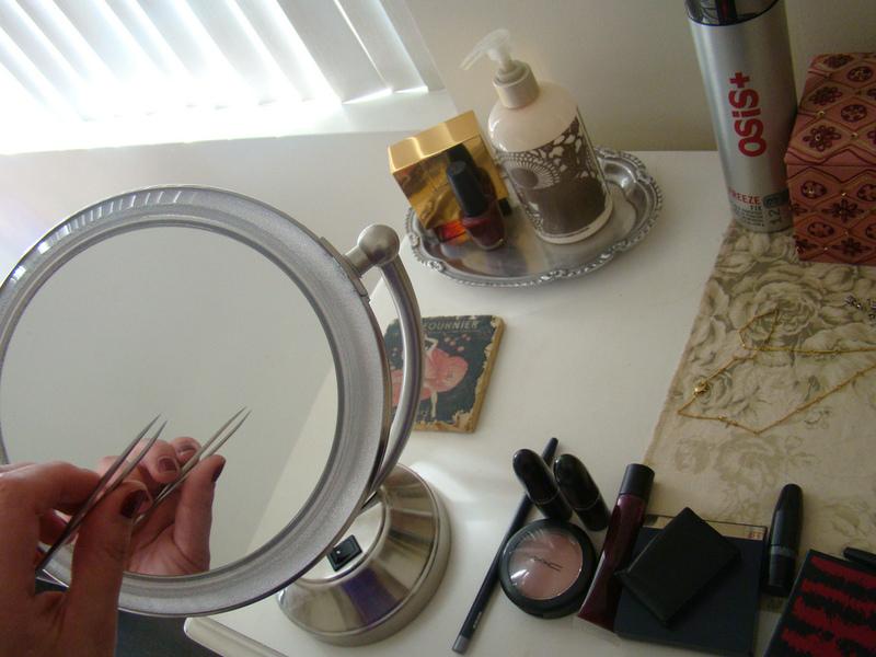 10 dinge die wir beim putzen gerne vergessen for Spiegel reinigen