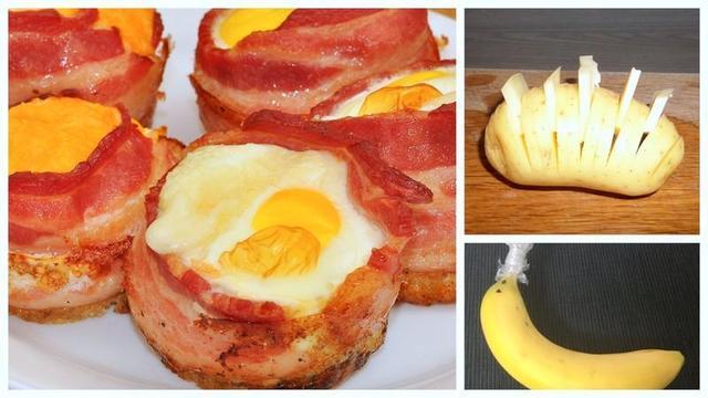 21 clevere food hacks die unsere art zu kochen revolutionieren werden - Ei kochen mit eierkocher ...