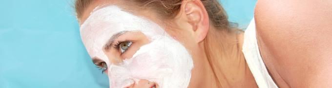 pflege bei großen poren