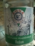 Aqua Cullinaris Medium 1,5l