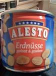 zum Produkt Alesto Erdnüsse