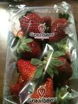 zum Produkt Erdbeeren
