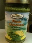 bio-verde Ravioli al 4 Formaggi / mit 4 Käsesorten  250 ml