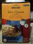 Weißer Quinoa im Kochbeutel, Davert, 250g, Bio