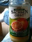 zum Produkt Sachsenobst Orange