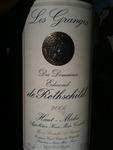 Französische Weine Rot Bordeaux 750 ml