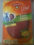 zum Produkt Gutfried Vital Puten Salami