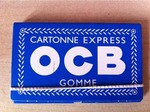 Ocb Zigarettenpapier