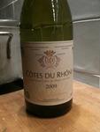 zum Produkt GutBio Côtes du Rhone Louis Vincent