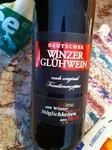 Deutscher Winzer Glühwein