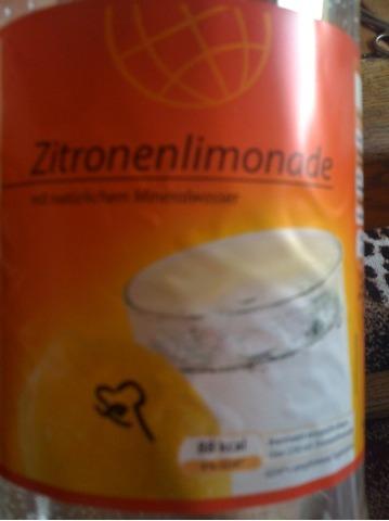 Globus Zitrone / Lemon 4304218500830