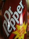 Dr Pepper