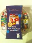 Wintertraum Feine Edel-Vollmilch Schokolade B&am
