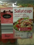 Wonnemeyer Salatcup