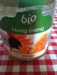 zum Produkt Bio Honig