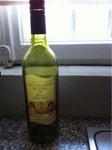 Weißwein Sauvignon blanc Südafrika