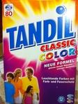 Tandil Waschmittel-Pulver