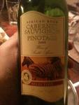 Cabernet Sauvignon Pinotage