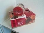 Feine Nürnberger Oblaten-Lebkuchen