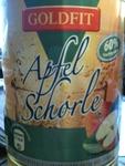 zum Produkt Goldfit Schorle Apfel / Aroniaapfel