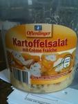 Ofterdinger Kartoffelsalat mit Crème Fraîche