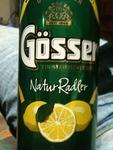 Gösser Bier Limonade