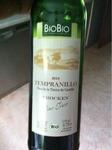zum Produkt Biobio Tempranillo Rot