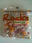 Rocks Fruchtbonbon mehr Frucht