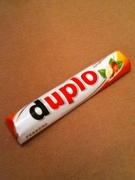 Ferrero Duplo Schokolade 18 gr