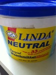 Linda Fwm Paste 500 ml