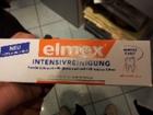 Zahncreme Elmex Intensivreinigung 50ml