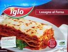Iglo Gebacken & Verführt Lasagne Al Forno