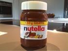 Nutella Nuss-Nougat-Creme +