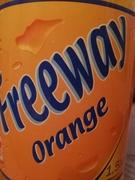 zum Produkt Freeway Orange 1500 ml