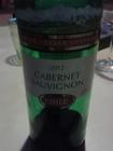 zum Produkt Cabernet Sauvignon Chile