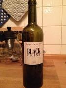 zum Produkt Schneider Black Print 0,75 l