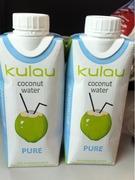 KULAU Bio-Kokoswasser PURE, 330ml