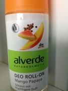 Deo Roll-on Mango-Papaya