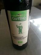 zum Produkt GutBio Dornfelder-Spätburgunder Rheinhessen