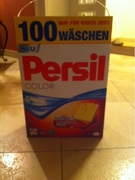 Persil Regulär Color 6500 gr