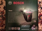 Bosch +Akku-Bohrhammer UNEO Ventum