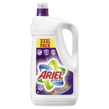 Ariel FlГјssig Color