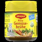 zum Produkt Maggi Klare Gemüsebrühe Pulver