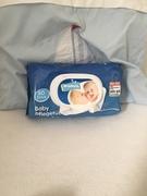Baby Pflege-Tücher Sensitive Maxipack